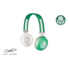 Headphone Waldman Soft Gloves Palmeiras