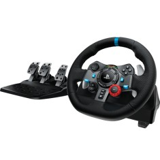 Cockpit PS3 PS4 Driving Force G29 - Logitech