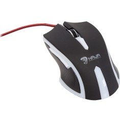 Mouse Óptico Gamer USB MS-G02 - Braview