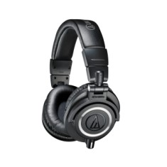 Headphone Audio-Technica ATH-M50x