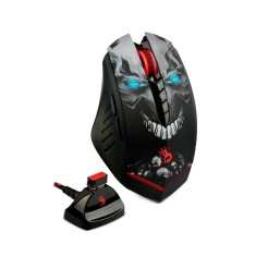 Mouse Óptico Gamer sem Fio R80 - Bloody