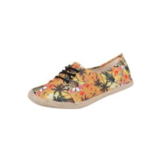 Tênis Mrs. Candy Feminino Casual Tropical Fever