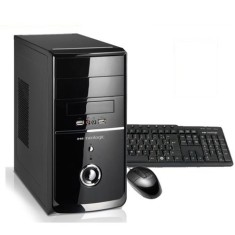 PC Neologic Nli50930 Intel Pentium G3250 4 GB 1 TB Windows 7 DVD-RW