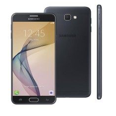 Smartphone Samsung Galaxy J7 Prime 32GB SM-G610M 13,0 MP 2 Chips Android 6.0 (Marshmallow) 3G 4G Wi-Fi