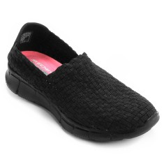 Tênis Skechers Feminino Casual Equalizer Diamond Dust