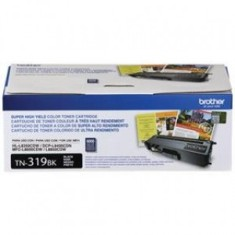 Toner Preto Brother TN-319BK