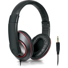 Headphone Isound DGHP4006 Controle de Volume
