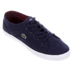 Tênis Lacoste Feminino Casual Marcel Ivy
