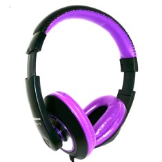 Headphone Tec Drive F3