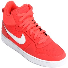 Tênis Nike Feminino Recreation Mid Casual