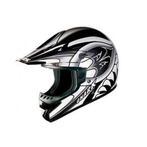 Capacete Shark MX 200 Fast Off-Road
