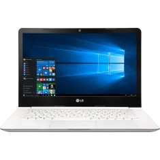 "Notebook LG Ultra Slim Intel Celeron N3150 4GB de RAM HD 500 GB 14"" Windows 10 Home 14U360-L.BJ31P1"