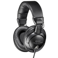 Headphone Audio-Technica ATH-D40fs