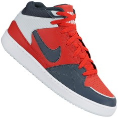 Tênis Nike Masculino Casual Priority Mid