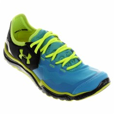 Tênis Under Armour Masculino Corrida Charge RC 2