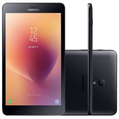 "Tablet Samsung Galaxy Tab A 3G 4G 16GB TFT 8"" Android 7.1 (Nougat) 8 MP SM-T385M"