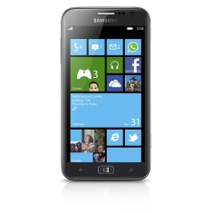 Smartphone Samsung Ativ S I8750 16GB 8,0 MP Windows Phone 8 3G Wi-Fi