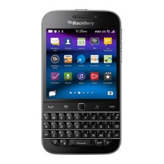 Smartphone BlackBerry 16GB Classic 8,0 MP BlackBerry 10 3G 4G Wi-Fi