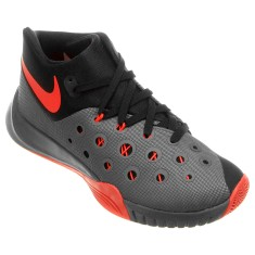 Tênis Nike Masculino Basquete Zoom Hyperquickness
