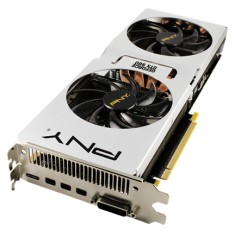 Placa de Video NVIDIA GeForce GTX 980 4 GB GDDR5 256 Bits PNY VCGGTX9804XPB-XP-OC