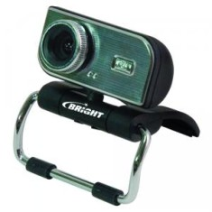 WebCam Bright Luz 2 MP 0050