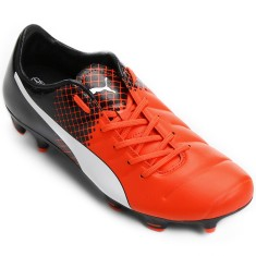 Chuteira Campo Puma Evopower 3.3 Tricks FG Adulto