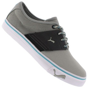Tênis Puma Masculino Casual El Ace Tech Infused