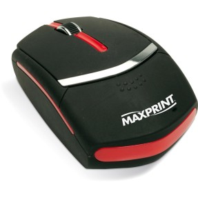 Mouse Óptico USB 605294 - Maxprint