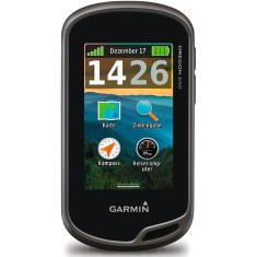 GPS Outdoor Garmin Oregon 650 3,0 ""