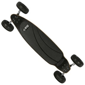 Skate Carveboard - DropBoards Carve MTX Flex-08 Slick
