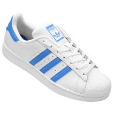 Tênis Adidas Masculino Casual Superstar
