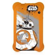 "Tablet Multilaser Star Wars NB238 8GB 7"" Android 2 MP 4.4 (Kit Kat)"
