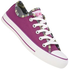 Tênis Converse All Star Feminino Casual Specialty Border