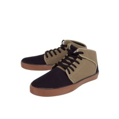 Tênis Ride Skateboards Masculino Skate Mid Core Basic