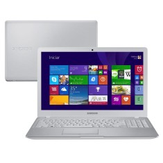 "Notebook Samsung Expert Intel Core i7 5500U 5ª Geração 8GB de RAM HD 1 TB 15,6"" GeForce 940M Windows 8.1 X50"