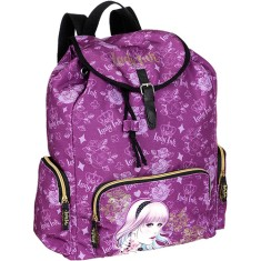 Mochila Pacific Lady Ink Roses 751041