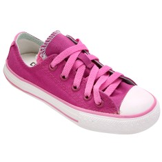 Tênis Converse All Star Infantil (Unissex) CT As Colors Hi Casual