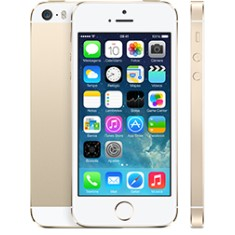 Smartphone Apple iPhone 5S 16GB Câmera 8,0 MP Desbloqueado  Wi-Fi 3G