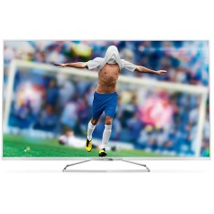 "Smart TV TV LED 3D 42"" Philips Série 6000 Full HD Netflix 42PFG6519/78 3 HDMI"