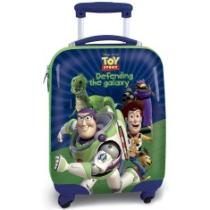 Mochila Mala Escolar Dermiwil Toy Story Galaxy PC 360 60461