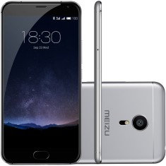 Smartphone Meizu 32GB Pro 5 21,0 MP 2 Chips Android 5.0 (Lollipop) 3G 4G Wi-Fi
