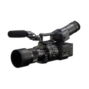 Filmadora Sony NEX-FS700UK