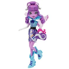 Boneca My Little Pony Equestria Girls Rainbow Rocks Twilight Sparkle Hasbro