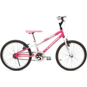 Bicicleta Houston Aro 20 Freio V-Brake Nina