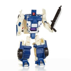 Boneco Transformers Breakdown Generations B0974 - Hasbro