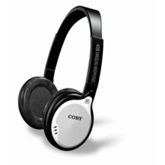 Headphone com Microfone Coby CV191