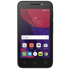 Smartphone Alcatel Pixi 4 8GB 4034E 8,0 MP 2 Chips Android 6.0 (Marshmallow) 3G Wi-Fi