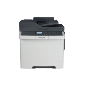 Multifuncional Lexmark CX310DN Laser Colorida