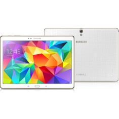 "Tablet Samsung Galaxy Tab S 16GB 10,5"" Android 4.4 (Kit Kat) 8 MP SM-T800N"