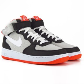 Tênis Nike Masculino Casual Air Force 1 Mid 07